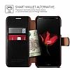 VRS Design Layered Dandy iPhone X Siyah Kılıf - Resim 5