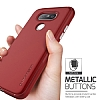 Verus Single Fit LG G5 Blossom Red Kılıf - Resim: 1