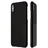 VRS Design Skin Fit iPhone X Siyah Kılıf - Resim 2