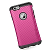 Verus Thor Series iPhone 6 Plus / 6S Plus Hot Pink Kılıf - Resim: 3