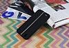 Vestel Venus V3 5040 Kadife Dokulu Siyah Silikon Kılıf - Resim 2
