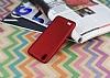 Vestel Venus V3 5040 Mat Kırmızı Silikon Kılıf - Resim 2