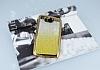 Vestel Venus V3 5580 Simli Parlak Gold Silikon Kılıf - Resim 1