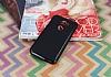 Vodafone Smart N8 Siyah Silikon Kılıf - Resim 2