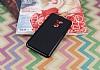 Vodafone Smart V8 Siyah Silikon Kılıf - Resim 1