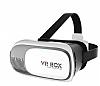 VR BOX Sony Xperia XA1 Ultra Bluetooth Kontrol Kumandalı 3D Sanal Gerçeklik Gözlüğü - Resim 3