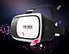 VR BOX Bluetooth Kontrol Kumandalı 3D Sanal Gerçeklik Gözlüğü - Resim 11
