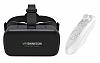 VR Shinecon G06A Bluetooth Kumandalı 3D Sanal Gerçeklik Gözlüğü