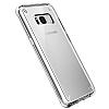 VRS Design Crsytal MIXX Samsung Galaxy S8 Şeffaf Kılıf - Resim 2