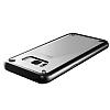 VRS Design Crsytal MIXX Samsung Galaxy S8 Siyah Kılıf - Resim 3