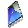 VRS Design Crystal Bumper Samsung Galaxy S8 Light Silver Kılıf - Resim 3