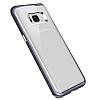 VRS Design Crystal Bumper Samsung Galaxy S8 Orchid Grey Kılıf - Resim 3
