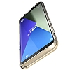 VRS Design Crystal Bumper Samsung Galaxy S8 Shine Gold Kılıf - Resim 4