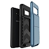 VRS Design Damda Folder Samsung Galaxy S8 Blue Coral Kılıf - Resim 3