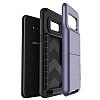 VRS Design Damda Folder Samsung Galaxy S8 Plus Orchid Grey Kılıf - Resim 3