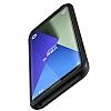 VRS Design Hard Drop Waved Samsung Galaxy S8 Dark Silver Kılıf - Resim 3