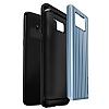 VRS Design Hard Drop Waved Samsung Galaxy S8 Plus Blue Coral Kılıf - Resim 3