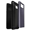 VRS Design Hard Drop Waved Samsung Galaxy S8 Plus Orchid Grey Kılıf - Resim 3