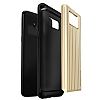 VRS Design Hard Drop Waved Samsung Galaxy S8 Plus Shine Gold Kılıf - Resim 4