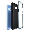 VRS Design High Pro Shield Samsung Galaxy S8 Blue Coral Kılıf - Resim: 3