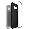 VRS Design High Pro Shield Samsung Galaxy S8 Light Silver Kılıf - Resim 3