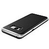 VRS Design High Pro Shield Samsung Galaxy S8 Light Silver Kılıf - Resim 2
