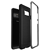 VRS Design High Pro Shield Samsung Galaxy S8 Plus Dark Silver Kılıf - Resim: 3