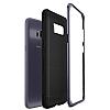 VRS Design High Pro Shield Samsung Galaxy S8 Plus Orchid Grey Kılıf - Resim 3