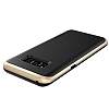 VRS Design High Pro Shield Samsung Galaxy S8 Plus Shine Gold Kılıf - Resim: 2