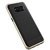 VRS Design High Pro Shield Samsung Galaxy S8 Plus Shine Gold Kılıf - Resim 1
