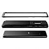 VRS Design New High Pro Shield Samsung Galaxy S9 Plus Metal Black Kılıf - Resim 3