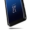VRS Design New High Pro Shield Samsung Galaxy S9 Plus Metal Black Kılıf - Resim 4