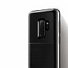 VRS Design New High Pro Shield Samsung Galaxy S9 Plus Steel Silver Kılıf - Resim 3