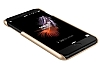 VRS Design Simpli Mod iPhone 7 Plus / 8 Plus Kahverengi Kılıf - Resim 2