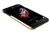 VRS Design Simpli Mod iPhone 7 Plus Kahverengi Kılıf - Resim 2