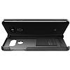 VRS Design Simpli Mod LG G6 Siyah Kılıf - Resim 4