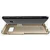 VRS Design Simpli Mod Samsung Galaxy S8 Plus Kahverengi Kılıf - Resim 4