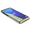 VRS Design Simpli Mod Samsung Galaxy S8 Plus Kahverengi Kılıf - Resim 2