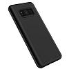 VRS Design Single Fit Samsung Galaxy S8 Siyah Kılıf - Resim 1