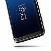 VRS Design Single Fit Samsung Galaxy S9 Plus Siyah Kılıf - Resim 4