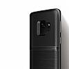 VRS Design Single Fit Samsung Galaxy S9 Siyah Kılıf - Resim 3