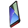 VRS Design Terra Guard Samsung Galaxy S8 Crimson Red Kılıf - Resim 1