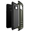 VRS Design Terra Guard Samsung Galaxy S8 Military Green Kılıf - Resim 4