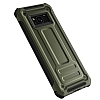 VRS Design Terra Guard Samsung Galaxy S8 Military Green Kılıf - Resim 1