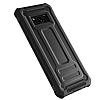 VRS Design Terra Guard Samsung Galaxy S8 Dark Silver Kılıf - Resim 4