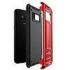 VRS Design Terra Guard Samsung Galaxy S8 Crimson Red Kılıf - Resim 2