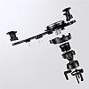 Wiwu PL100 Araç Havalandırma Telefon Tutucu - Resim 3