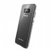 X-Doria Clearvue Samsung Galaxy S8 Şeffaf Silikon Kılıf - Resim 2