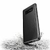 X-Doria Defense Lux Samsung Galaxy Note 8 Karbon Desenli Ultra Koruma Kılıf - Resim 1