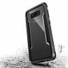 X-Doria Defense Shield Samsung Galaxy S8 Plus Ultra Koruma Silver Kılıf - Resim 1